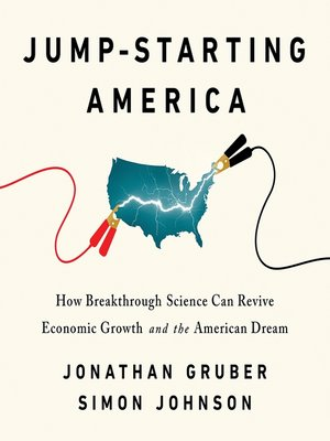 cover image of Jump-Starting America