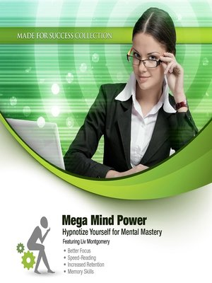 cover image of Mega Mind Power