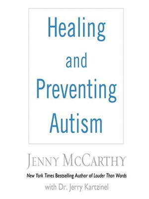cover image of Healing and Preventing Autism