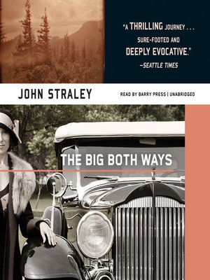 cover image of The Big Both Ways