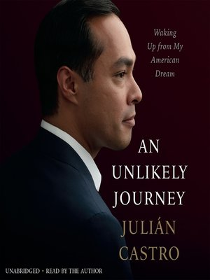 cover image of An Unlikely Journey