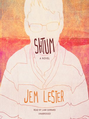 cover image of Shtum