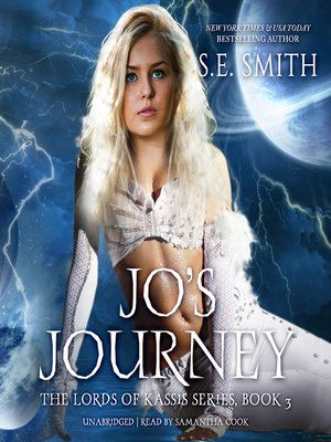 cover image of Jo's Journey