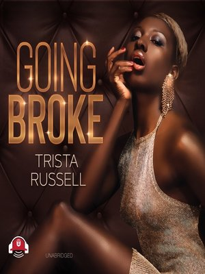 cover image of Going Broke