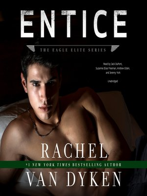 cover image of Entice
