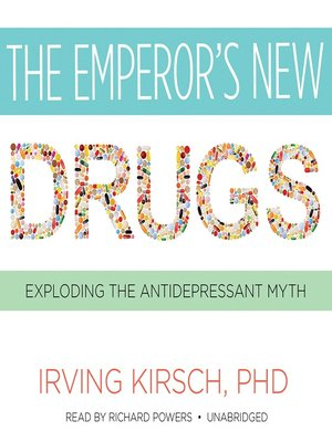 cover image of The Emperor's New Drugs