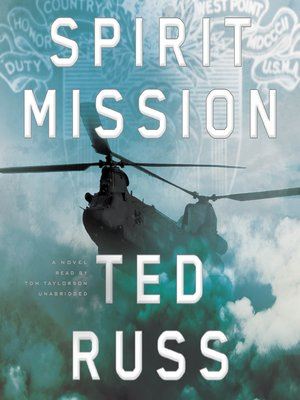 cover image of Spirit Mission