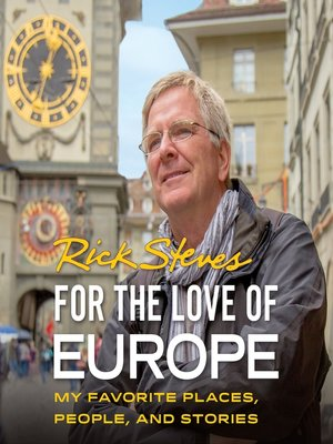 cover image of For the Love of Europe