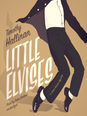 cover image of Little Elvises