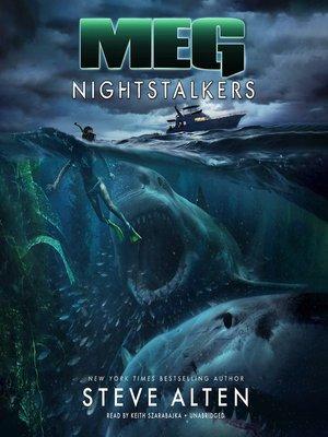 cover image of Nightstalkers