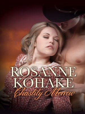cover image of Chastity Morrow