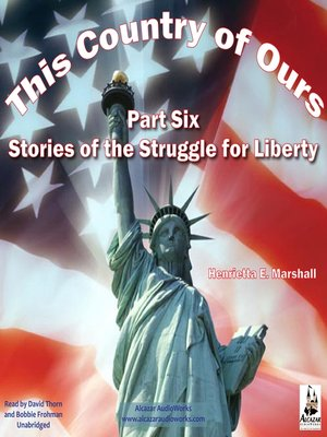cover image of This Country of Ours, Part 6