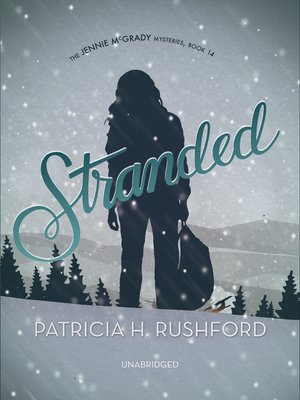 cover image of Stranded