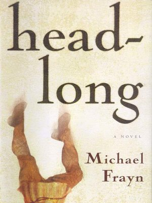 cover image of Headlong
