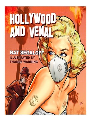 cover image of Hollywood and Venal