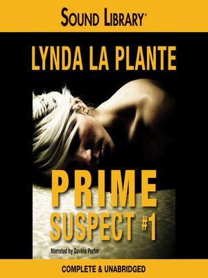 cover image of Prime Suspect