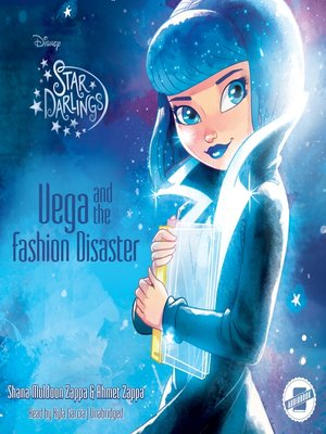 cover image of Vega and the Fashion Disaster