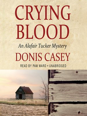 cover image of Crying Blood