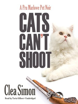 cover image of Cats Can't Shoot