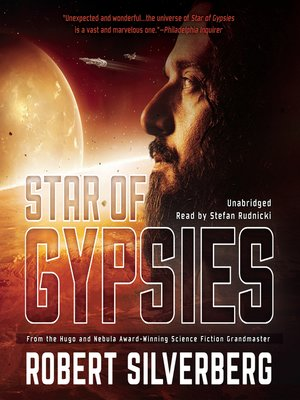 cover image of Star of Gypsies