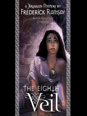 cover image of The Eighth Veil