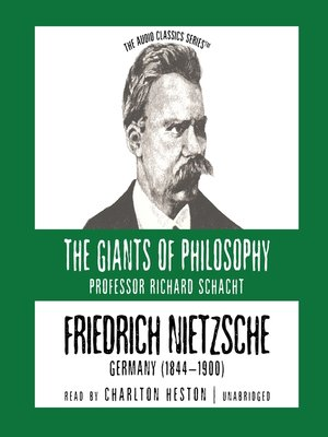 the philosophies of aristotle and friedrich nietzsche Buy online philosophy book: philosophical sketches the life and ideas of thirty famous philosophers who changed the world chapter twenty seven: biography, summary of ideas, quotes, pictures of friedrich nietzsche.