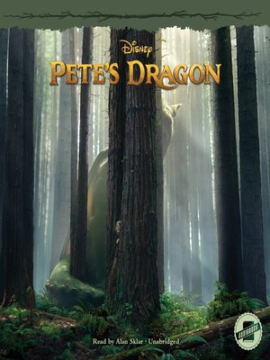 cover image of Pete's Dragon