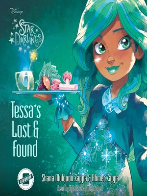 cover image of Tessa's Lost and Found