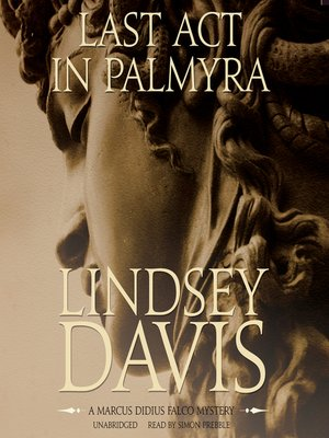 cover image of Last Act in Palmyra