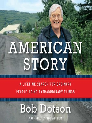 cover image of American Story