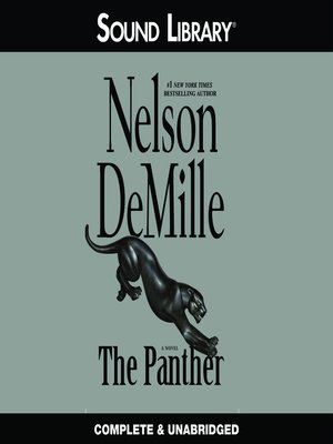 cover image of The Panther