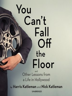 cover image of You Can't Fall Off the Floor