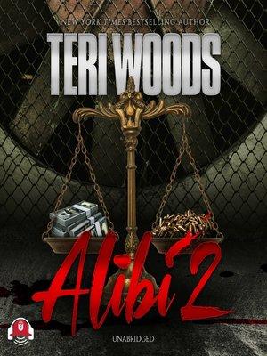 cover image of Alibi II