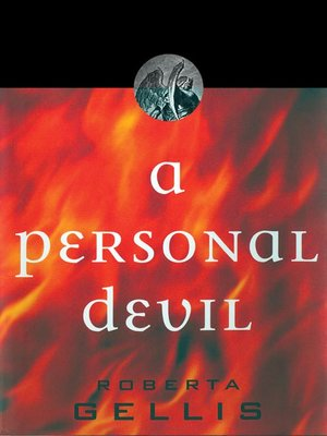 cover image of A Personal Devil