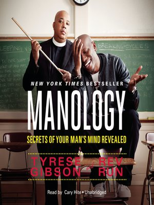 cover image of Manology