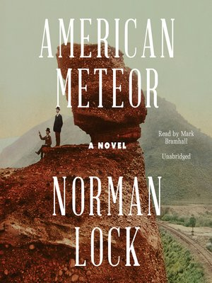 cover image of American Meteor