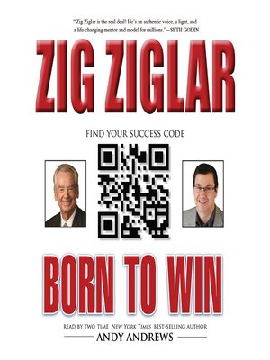 cover image of Born to Win