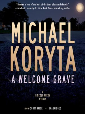 cover image of A Welcome Grave