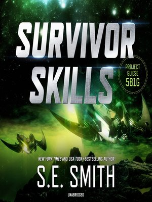 cover image of Survivor Skills