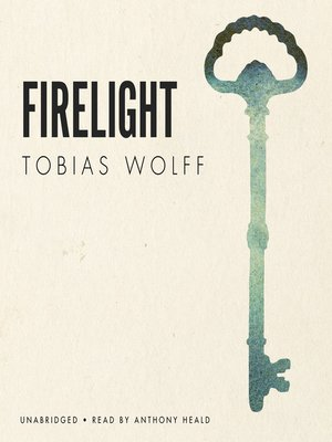 cover image of Firelight