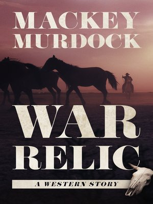 cover image of War Relic