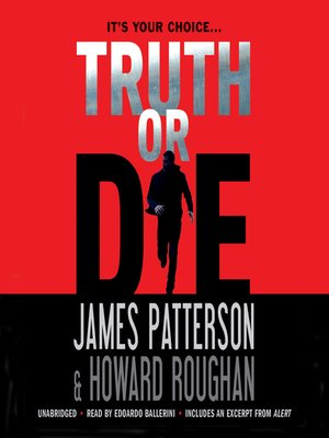 Truth Or Die Epub