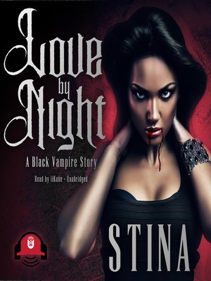 cover image of Love by Night