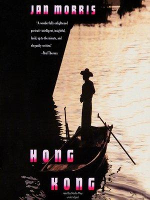 cover image of Hong Kong