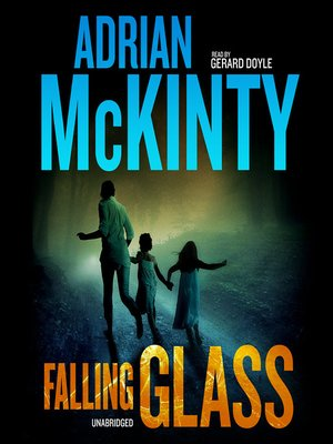 cover image of Falling Glass