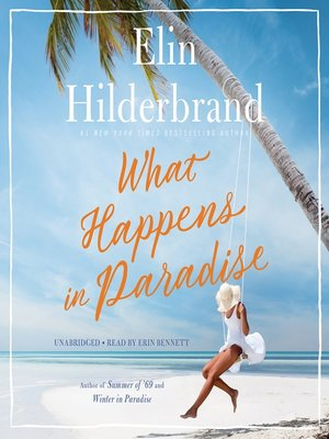 cover image of What Happens in Paradise