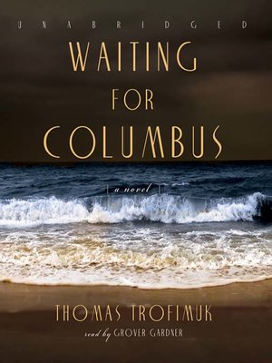 cover image of Waiting for Columbus