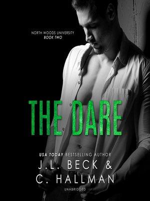 cover image of The Dare