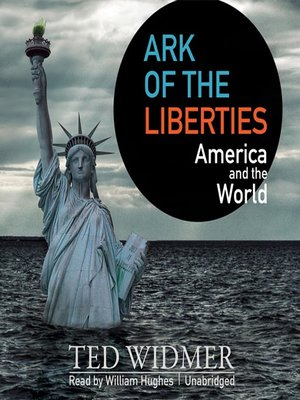 cover image of Ark of the Liberties