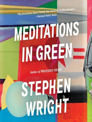 cover image of Meditations In Green